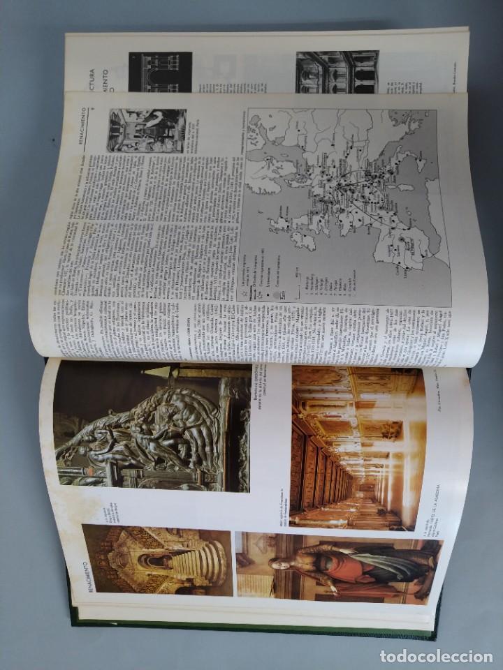 Enciclopedias de segunda mano: GRAN ENCICLOPEDIA LAROUSSE, COMPLETA (10 TOMOS + 1 SUPLEMENTO ) EDITORIAL PLANETA, AÑO 1977 ...L1725 - Foto 44 - 213229978