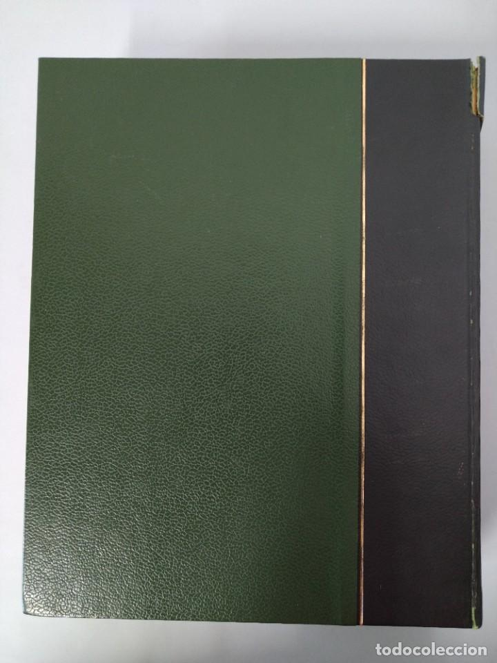 Enciclopedias de segunda mano: GRAN ENCICLOPEDIA LAROUSSE, COMPLETA (10 TOMOS + 1 SUPLEMENTO ) EDITORIAL PLANETA, AÑO 1977 ...L1725 - Foto 46 - 213229978