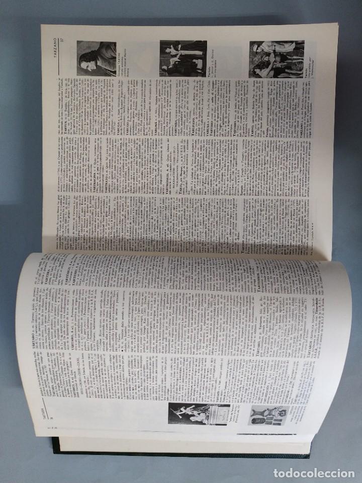 Enciclopedias de segunda mano: GRAN ENCICLOPEDIA LAROUSSE, COMPLETA (10 TOMOS + 1 SUPLEMENTO ) EDITORIAL PLANETA, AÑO 1977 ...L1725 - Foto 49 - 213229978