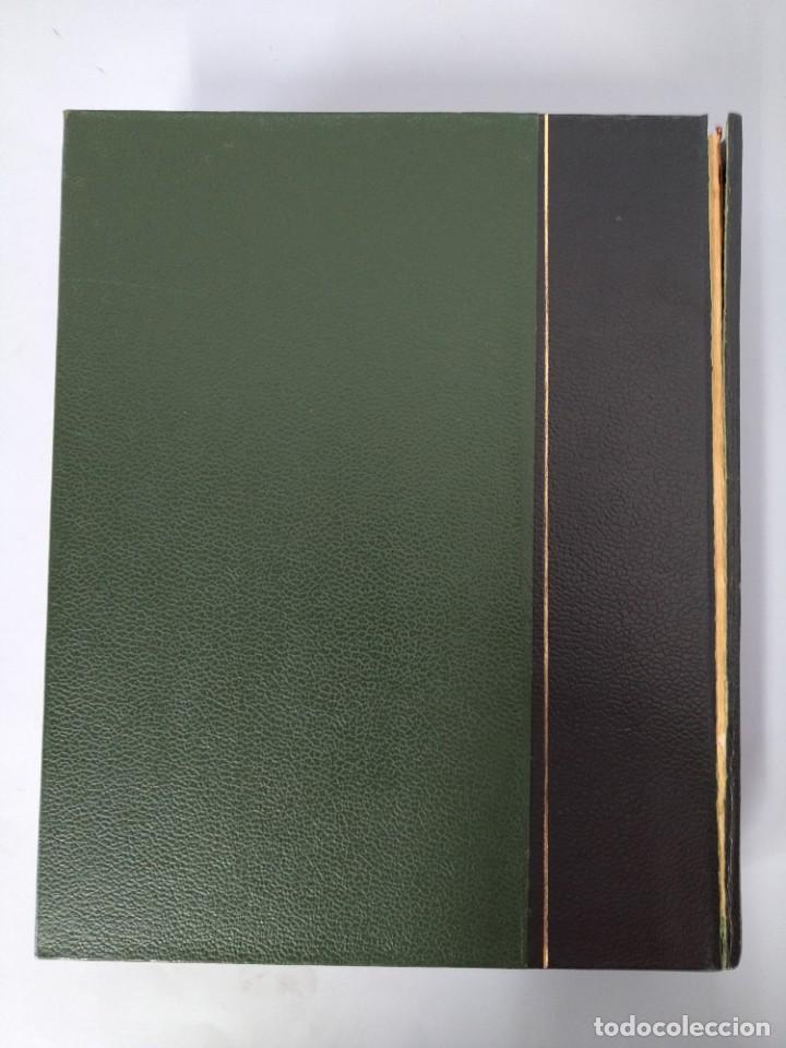 Enciclopedias de segunda mano: GRAN ENCICLOPEDIA LAROUSSE, COMPLETA (10 TOMOS + 1 SUPLEMENTO ) EDITORIAL PLANETA, AÑO 1977 ...L1725 - Foto 51 - 213229978