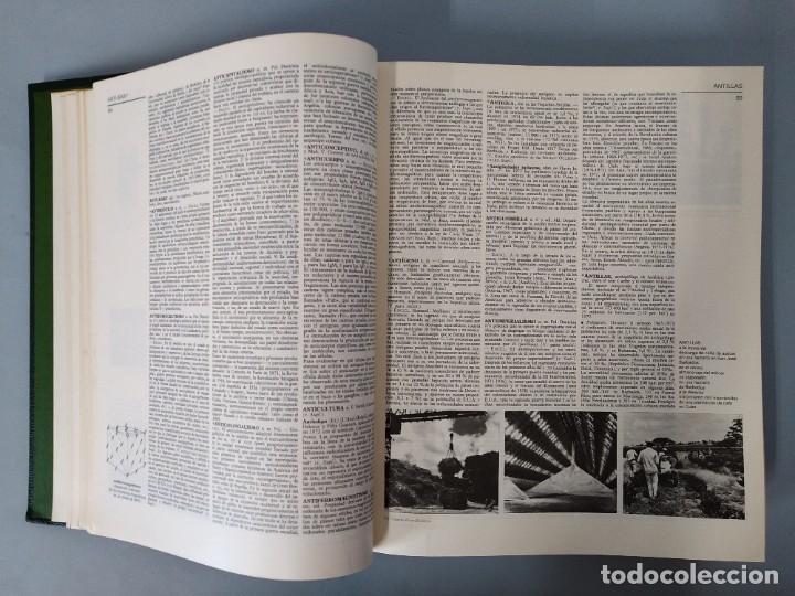 Enciclopedias de segunda mano: GRAN ENCICLOPEDIA LAROUSSE, COMPLETA (10 TOMOS + 1 SUPLEMENTO ) EDITORIAL PLANETA, AÑO 1977 ...L1725 - Foto 54 - 213229978