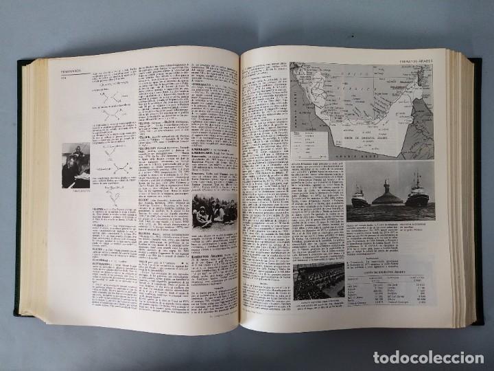 Enciclopedias de segunda mano: GRAN ENCICLOPEDIA LAROUSSE, COMPLETA (10 TOMOS + 1 SUPLEMENTO ) EDITORIAL PLANETA, AÑO 1977 ...L1725 - Foto 55 - 213229978