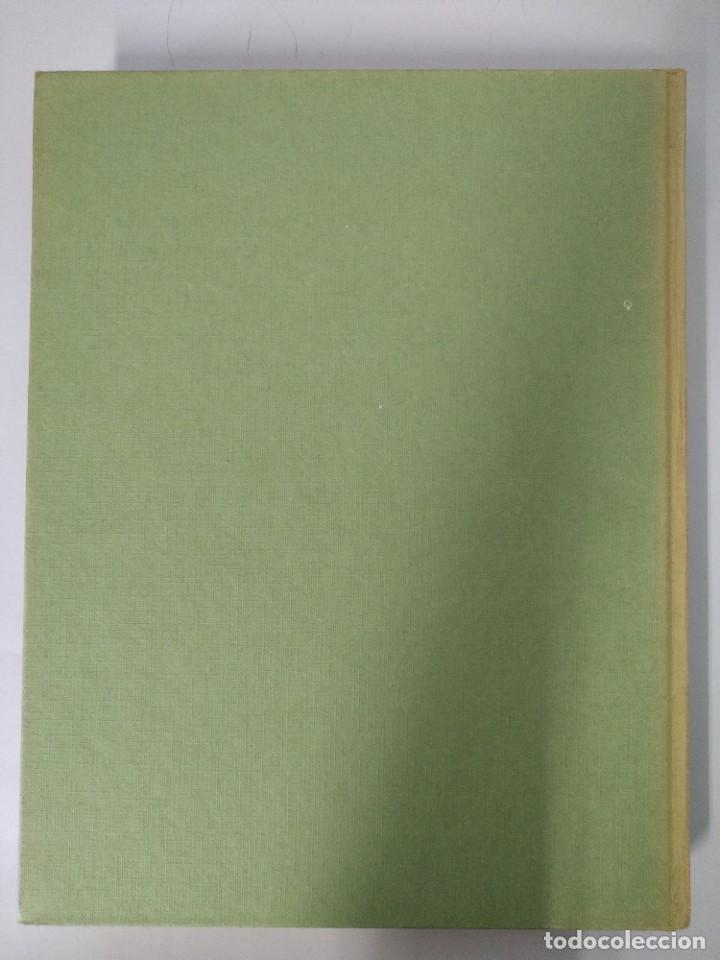 Enciclopedias de segunda mano: ENCICLOPEDIA MUNDIAL DEL FUTBOL - COMPLETA ( 6 TOMOS Y SUPLEMENTO) EDITORIAL OCÉANO,AÑO 1982..L1632 - Foto 43 - 212600222