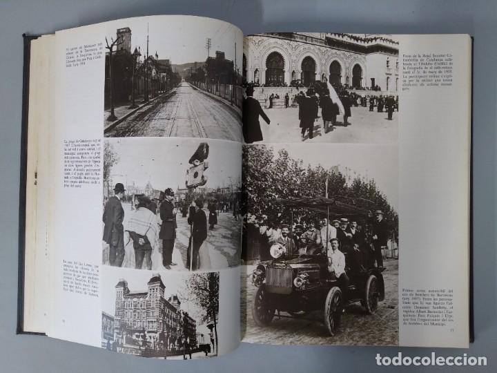 Enciclopedias de segunda mano: HISTORIA GRAFICA DE CATALUNYA - EDMON VALLES - 6 TOMOS - EDICIONS 62 S/A ...L1744 - Foto 6 - 213869362