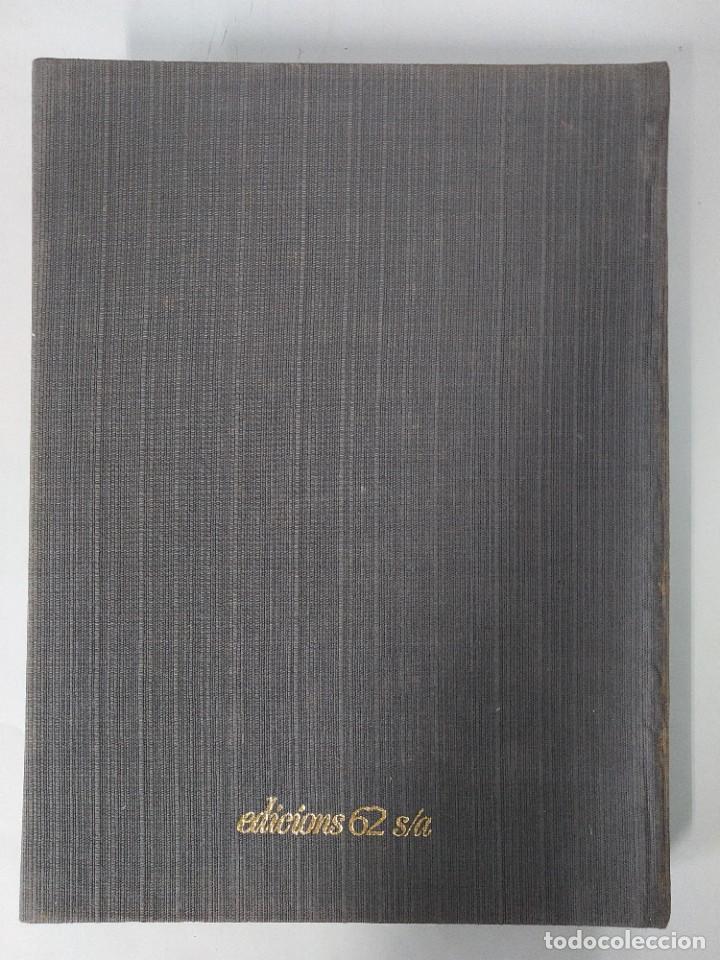 Enciclopedias de segunda mano: HISTORIA GRAFICA DE CATALUNYA - EDMON VALLES - 6 TOMOS - EDICIONS 62 S/A ...L1744 - Foto 7 - 213869362
