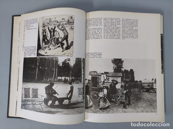 Enciclopedias de segunda mano: HISTORIA GRAFICA DE CATALUNYA - EDMON VALLES - 6 TOMOS - EDICIONS 62 S/A ...L1744 - Foto 10 - 213869362