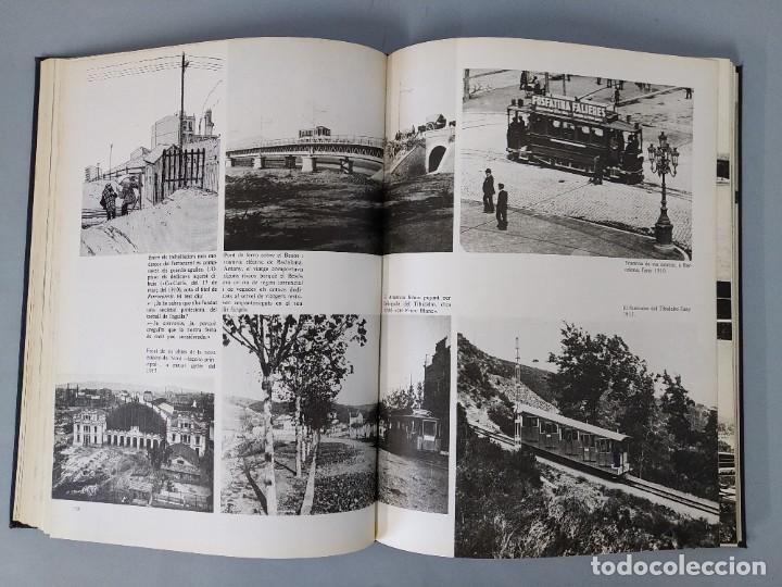 Enciclopedias de segunda mano: HISTORIA GRAFICA DE CATALUNYA - EDMON VALLES - 6 TOMOS - EDICIONS 62 S/A ...L1744 - Foto 11 - 213869362