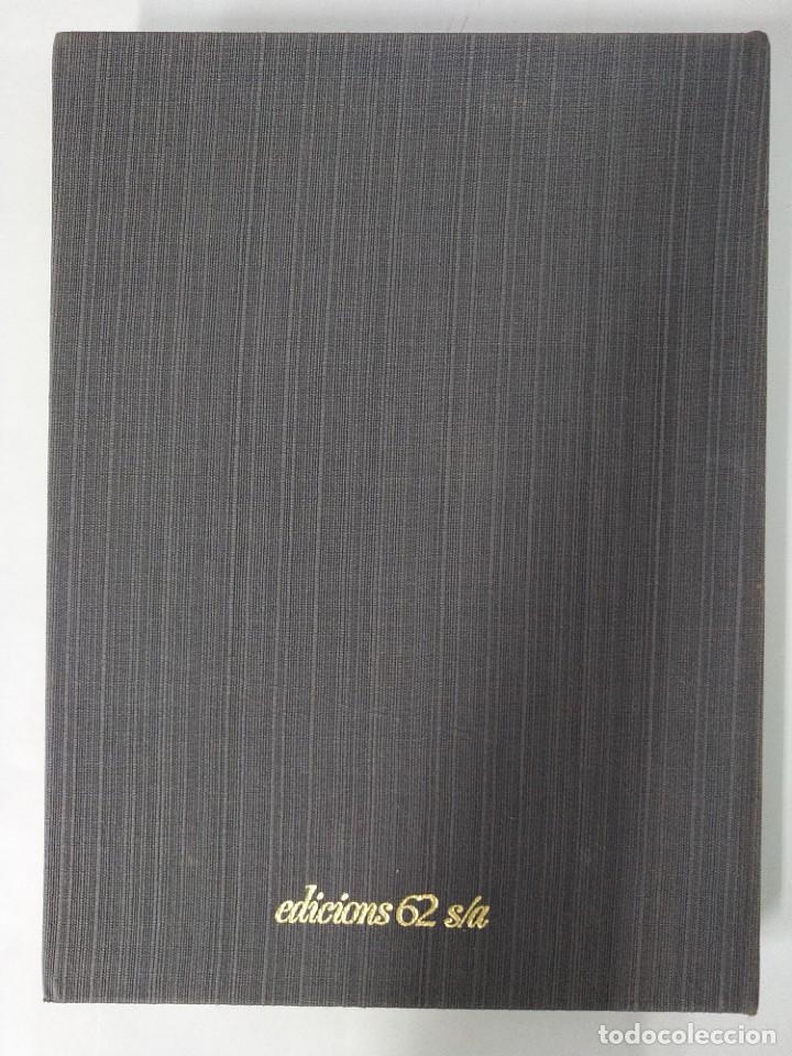 Enciclopedias de segunda mano: HISTORIA GRAFICA DE CATALUNYA - EDMON VALLES - 6 TOMOS - EDICIONS 62 S/A ...L1744 - Foto 12 - 213869362