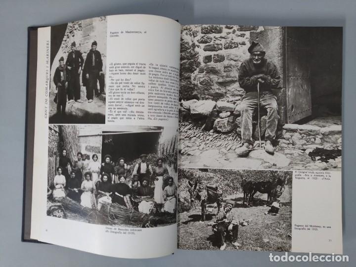 Enciclopedias de segunda mano: HISTORIA GRAFICA DE CATALUNYA - EDMON VALLES - 6 TOMOS - EDICIONS 62 S/A ...L1744 - Foto 15 - 213869362