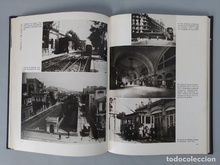 Enciclopedias de segunda mano: HISTORIA GRAFICA DE CATALUNYA - EDMON VALLES - 6 TOMOS - EDICIONS 62 S/A ...L1744 - Foto 16 - 213869362