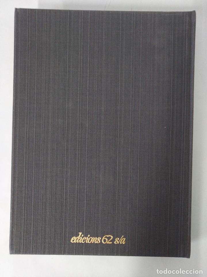 Enciclopedias de segunda mano: HISTORIA GRAFICA DE CATALUNYA - EDMON VALLES - 6 TOMOS - EDICIONS 62 S/A ...L1744 - Foto 17 - 213869362