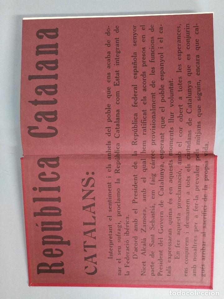Enciclopedias de segunda mano: HISTORIA GRAFICA DE CATALUNYA - EDMON VALLES - 6 TOMOS - EDICIONS 62 S/A ...L1744 - Foto 21 - 213869362
