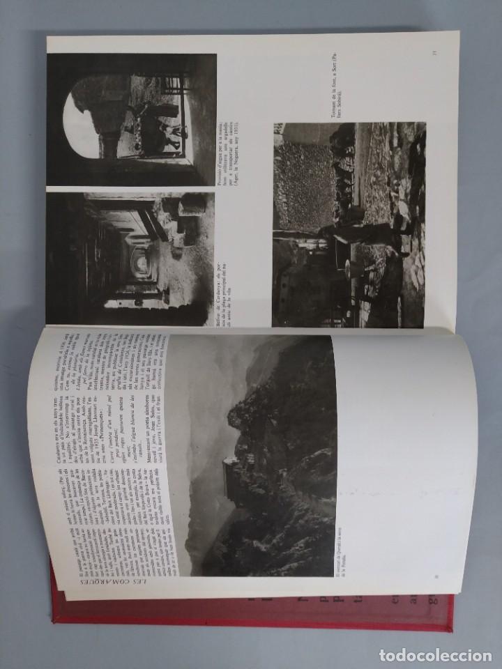 Enciclopedias de segunda mano: HISTORIA GRAFICA DE CATALUNYA - EDMON VALLES - 6 TOMOS - EDICIONS 62 S/A ...L1744 - Foto 22 - 213869362