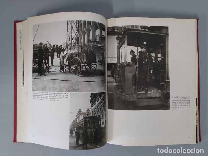Enciclopedias de segunda mano: HISTORIA GRAFICA DE CATALUNYA - EDMON VALLES - 6 TOMOS - EDICIONS 62 S/A ...L1744 - Foto 23 - 213869362