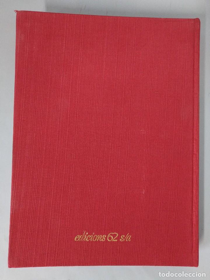 Enciclopedias de segunda mano: HISTORIA GRAFICA DE CATALUNYA - EDMON VALLES - 6 TOMOS - EDICIONS 62 S/A ...L1744 - Foto 24 - 213869362