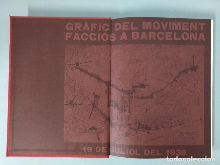Enciclopedias de segunda mano: HISTORIA GRAFICA DE CATALUNYA - EDMON VALLES - 6 TOMOS - EDICIONS 62 S/A ...L1744 - Foto 26 - 213869362