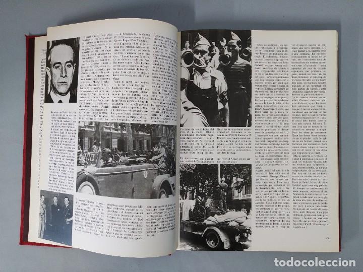 Enciclopedias de segunda mano: HISTORIA GRAFICA DE CATALUNYA - EDMON VALLES - 6 TOMOS - EDICIONS 62 S/A ...L1744 - Foto 27 - 213869362