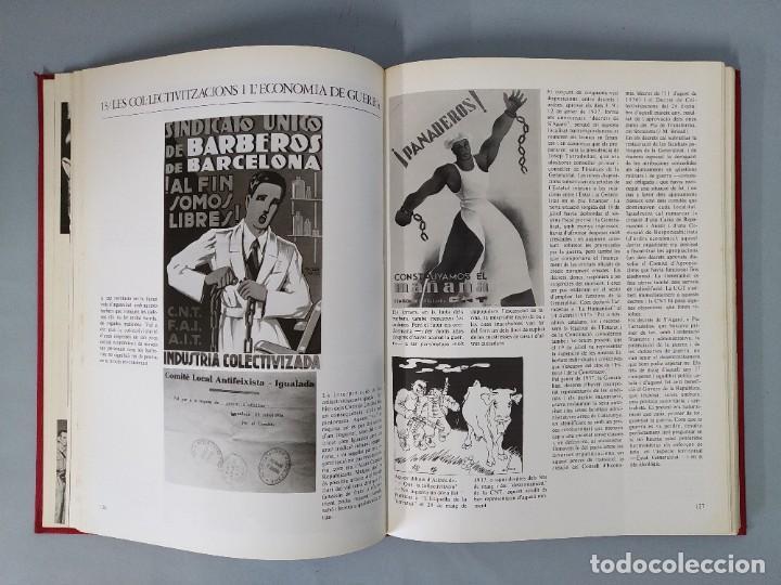 Enciclopedias de segunda mano: HISTORIA GRAFICA DE CATALUNYA - EDMON VALLES - 6 TOMOS - EDICIONS 62 S/A ...L1744 - Foto 28 - 213869362