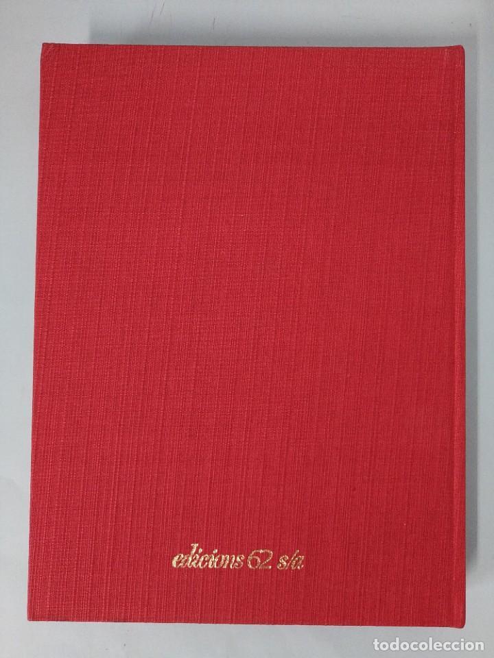 Enciclopedias de segunda mano: HISTORIA GRAFICA DE CATALUNYA - EDMON VALLES - 6 TOMOS - EDICIONS 62 S/A ...L1744 - Foto 29 - 213869362