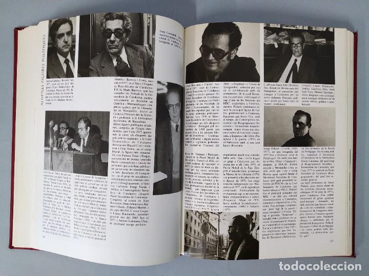 Enciclopedias de segunda mano: HISTORIA GRAFICA DE CATALUNYA - EDMON VALLES - 6 TOMOS - EDICIONS 62 S/A ...L1744 - Foto 33 - 213869362