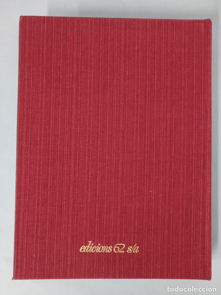 Enciclopedias de segunda mano: HISTORIA GRAFICA DE CATALUNYA - EDMON VALLES - 6 TOMOS - EDICIONS 62 S/A ...L1744 - Foto 34 - 213869362