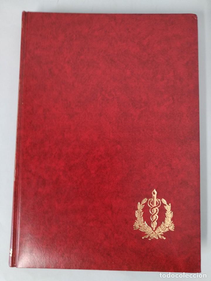 Enciclopedias de segunda mano: ENCICLOPEDIA DE LA VIDA - 5 TOMOS, COMPLETA - AÑO 1974 - ED. BRUGUERA ... L1746 - Foto 10 - 214079178