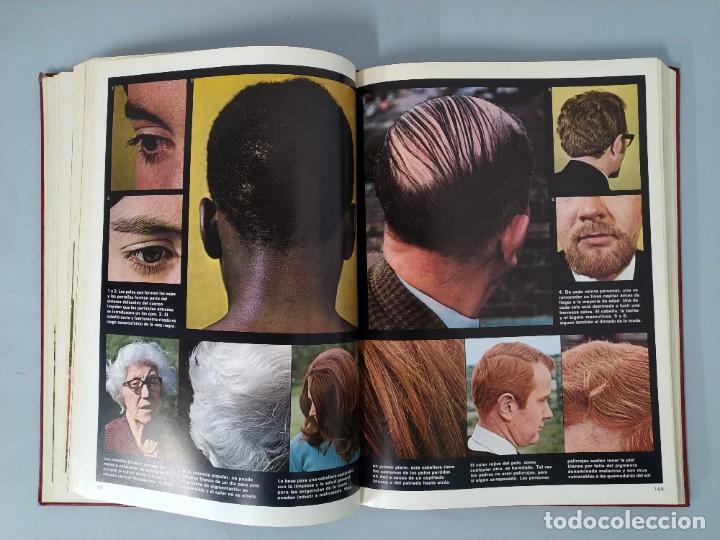 Enciclopedias de segunda mano: ENCICLOPEDIA DE LA VIDA - 5 TOMOS, COMPLETA - AÑO 1974 - ED. BRUGUERA ... L1746 - Foto 14 - 214079178