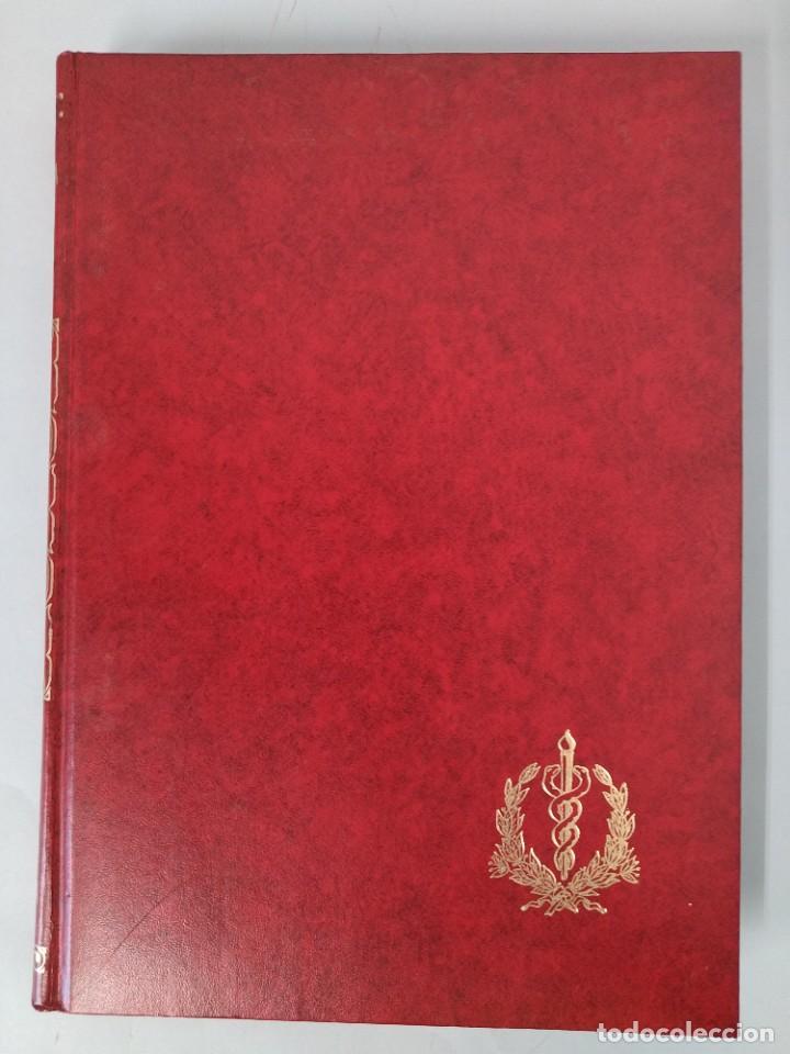 Enciclopedias de segunda mano: ENCICLOPEDIA DE LA VIDA - 5 TOMOS, COMPLETA - AÑO 1974 - ED. BRUGUERA ... L1746 - Foto 22 - 214079178