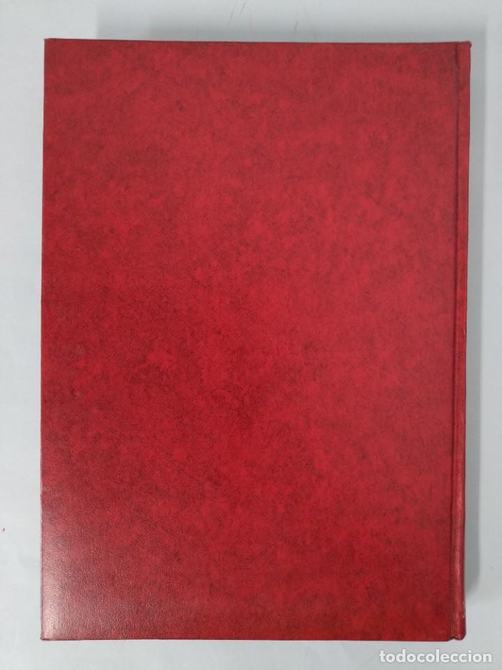 Enciclopedias de segunda mano: ENCICLOPEDIA DE LA VIDA - 5 TOMOS, COMPLETA - AÑO 1974 - ED. BRUGUERA ... L1746 - Foto 27 - 214079178