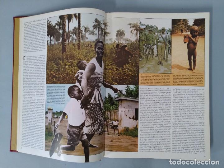 Enciclopedias de segunda mano: ENCICLOPEDIA DE LA VIDA - 5 TOMOS, COMPLETA - AÑO 1974 - ED. BRUGUERA ... L1746 - Foto 30 - 214079178