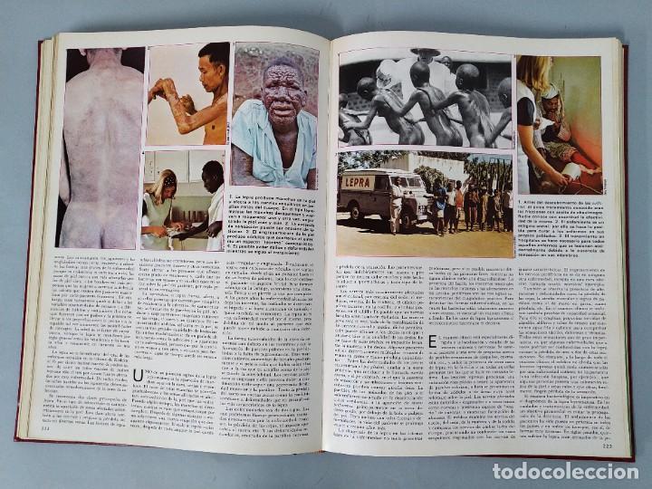 Enciclopedias de segunda mano: ENCICLOPEDIA DE LA VIDA - 5 TOMOS, COMPLETA - AÑO 1974 - ED. BRUGUERA ... L1746 - Foto 32 - 214079178