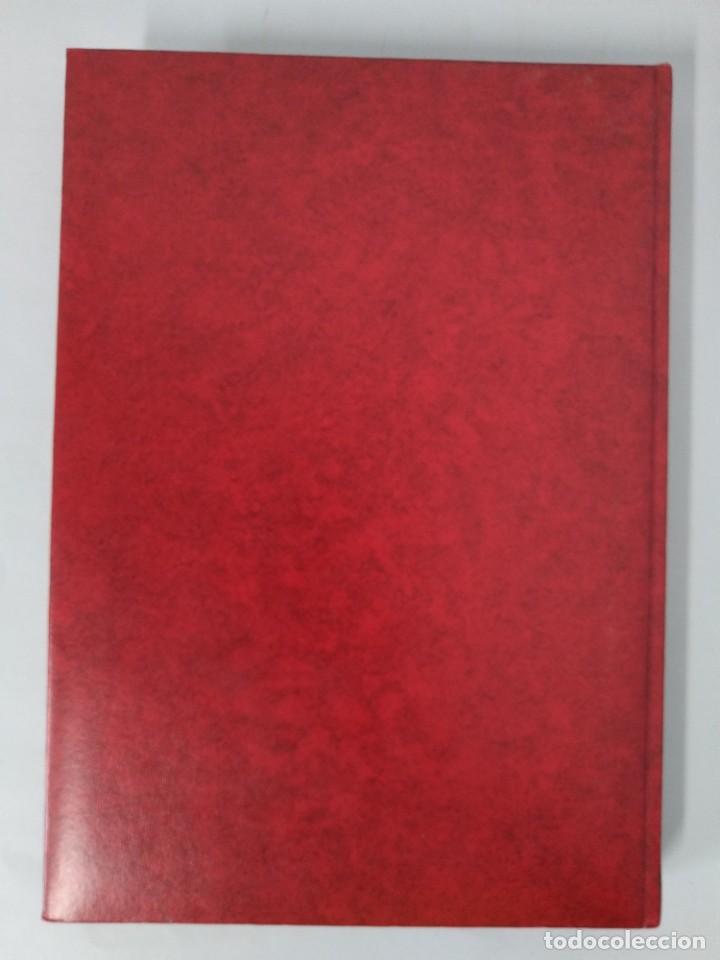 Enciclopedias de segunda mano: ENCICLOPEDIA DE LA VIDA - 5 TOMOS, COMPLETA - AÑO 1974 - ED. BRUGUERA ... L1746 - Foto 33 - 214079178
