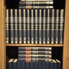 Enciclopedias de segunda mano: NUEVA ENCICLOPEDIA UNIVERSAL.. Lote 214667941
