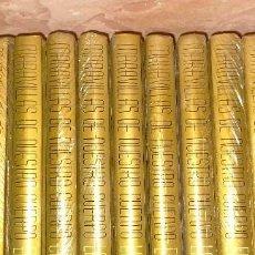 Enciclopedias de segunda mano: MARAVILLAS DE NUESTRO CUERPO. VV/AA. EDIT. PARA CLUB INTERNACIONAL DEL LIBRO. NUEVO, 12 TOMOS. Lote 214870641