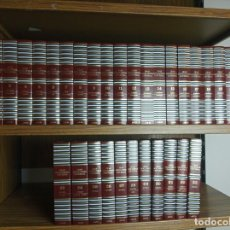 Enciclopedias de segunda mano: GRAN ENCICLOPEDIA UNIVERSAL ASURI. 33 TOMOS. PERFECTO ESTADO. COMPLETA. BILBAO. 2002.. Lote 216380045