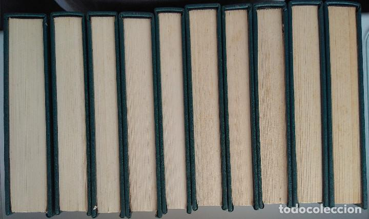 Enciclopedias de segunda mano: MODERNA ENCICLOPEDIA ILUSTRADA - CIRCULO DE LECTORES - COMPLETA - Foto 3 - 216389288