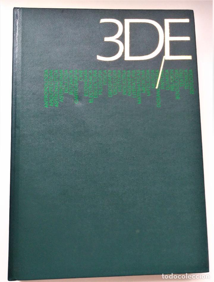 Enciclopedias de segunda mano: MODERNA ENCICLOPEDIA ILUSTRADA - CIRCULO DE LECTORES - COMPLETA - Foto 6 - 216389288