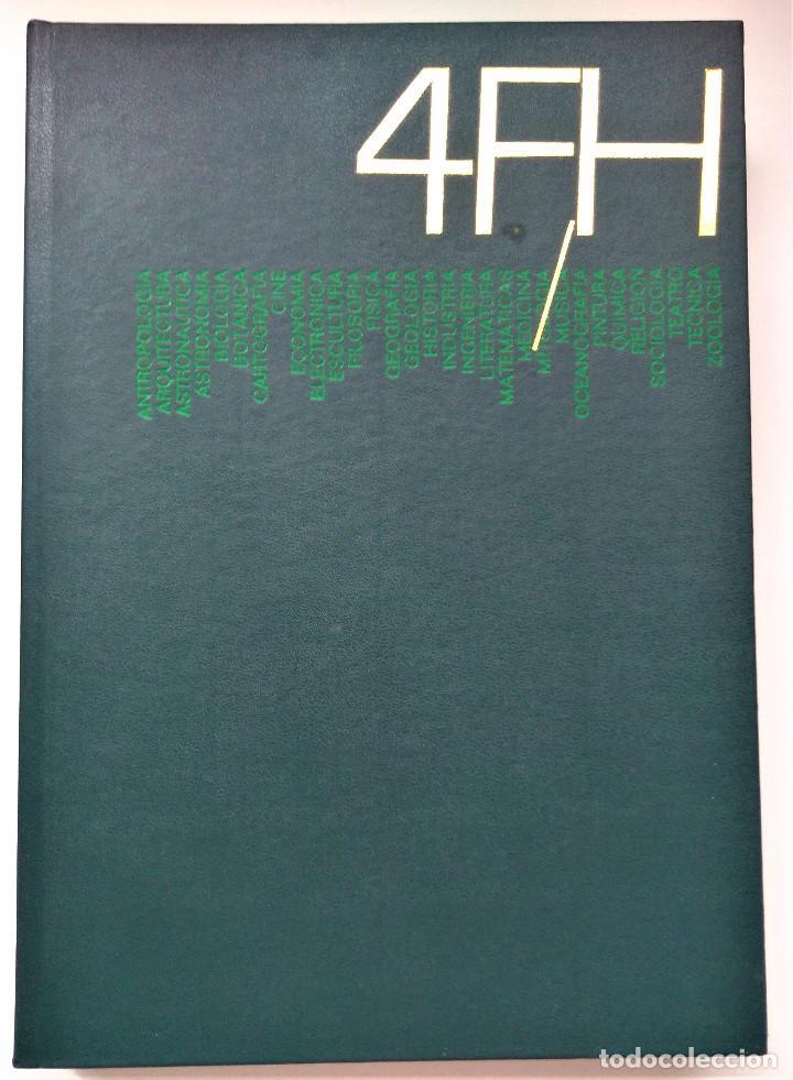 Enciclopedias de segunda mano: MODERNA ENCICLOPEDIA ILUSTRADA - CIRCULO DE LECTORES - COMPLETA - Foto 7 - 216389288