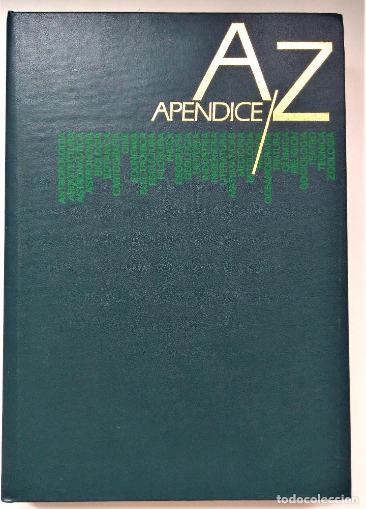 Enciclopedias de segunda mano: MODERNA ENCICLOPEDIA ILUSTRADA - CIRCULO DE LECTORES - COMPLETA - Foto 13 - 216389288