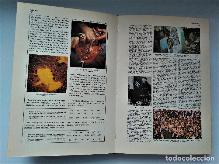 Enciclopedias de segunda mano: MODERNA ENCICLOPEDIA ILUSTRADA - CIRCULO DE LECTORES - COMPLETA - Foto 14 - 216389288