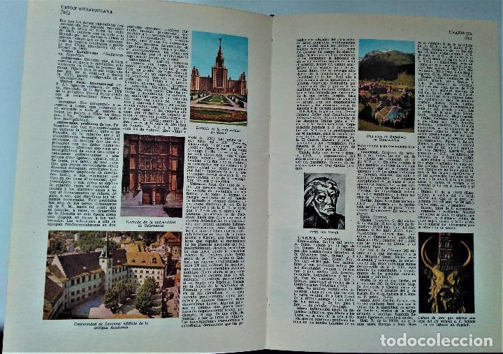 Enciclopedias de segunda mano: MODERNA ENCICLOPEDIA ILUSTRADA - CIRCULO DE LECTORES - COMPLETA - Foto 15 - 216389288