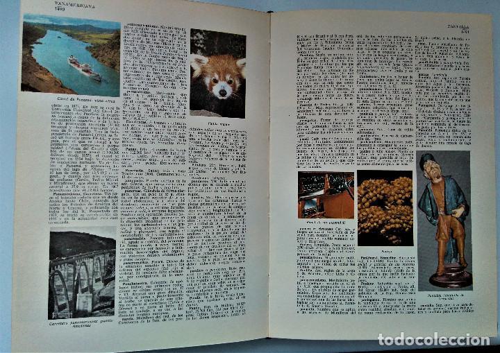 Enciclopedias de segunda mano: MODERNA ENCICLOPEDIA ILUSTRADA - CIRCULO DE LECTORES - COMPLETA - Foto 17 - 216389288
