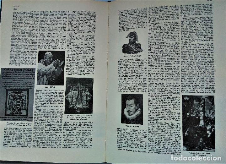 Enciclopedias de segunda mano: MODERNA ENCICLOPEDIA ILUSTRADA - CIRCULO DE LECTORES - COMPLETA - Foto 19 - 216389288