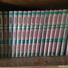Enciclopedias de segunda mano: ENCICLOPEDIA DE LAS CIENCIAS SALVAT, 20 TOMOS COMPLETA Y EN PERFECTO ESTADO.. Lote 148730038