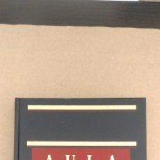 Enciclopedias de segunda mano: AULA . NUEVAS TÉCNICAS DE ESTUDIO. ARTEL 10. VOLUMEN 6. Lote 219183266