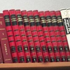 Enciclopedias de segunda mano: ENCICLOPEDIA ASTURIANA, 10 TOMOS. Lote 220584938