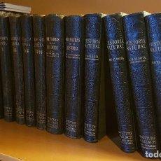Enciclopedias de segunda mano: COLECCION 14 VOL OBRA COMPLETA INSTITUTO GALLACH 4 OBRAS EN UNA SOLA COLECCION 1944- 1947. Lote 220818280
