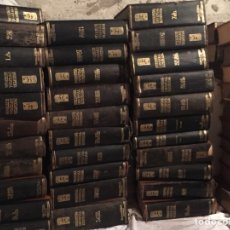 Enciclopedias de segunda mano: ENCICLOPEDIA UNIVERSAL ILUSTRADA EUROPEO AMERICANA. ED. HIJOS DE J ESPASA CALPE. AÑO 1923. Lote 220226037