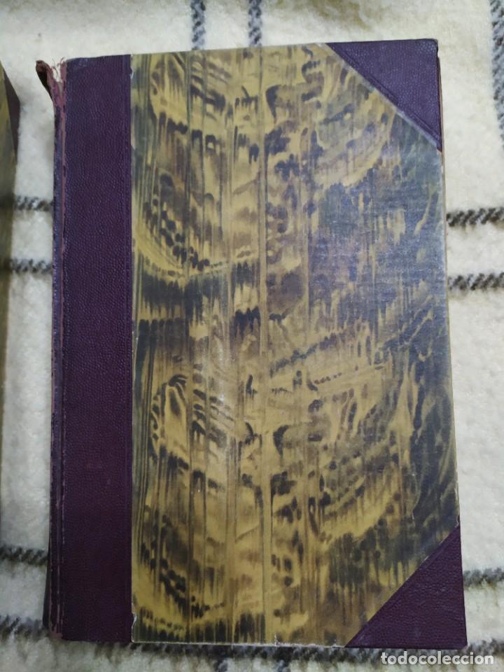 Enciclopedias de segunda mano: 1942. Lote 9 libros Tratado de medicina interna. Editorial Labor. - Foto 7 - 221499721