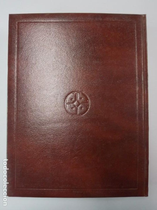 Enciclopedias de segunda mano: CATALUNYA ROMANICA Nº XI - EL BAGES, ENCICLOPEDIA CATALANA - AÑO 1984 ...L2210 - Foto 6 - 221665896